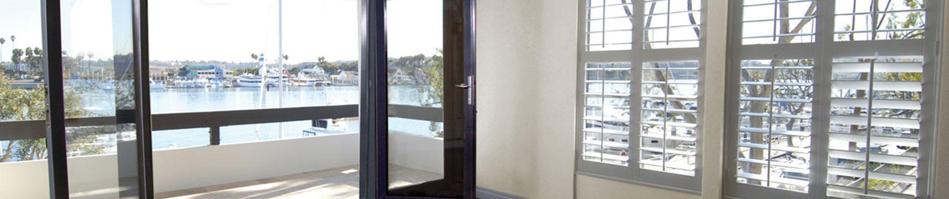 Casement Windows image