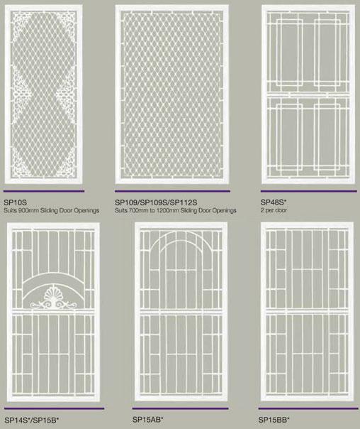 Security Doors | Keilor Windows